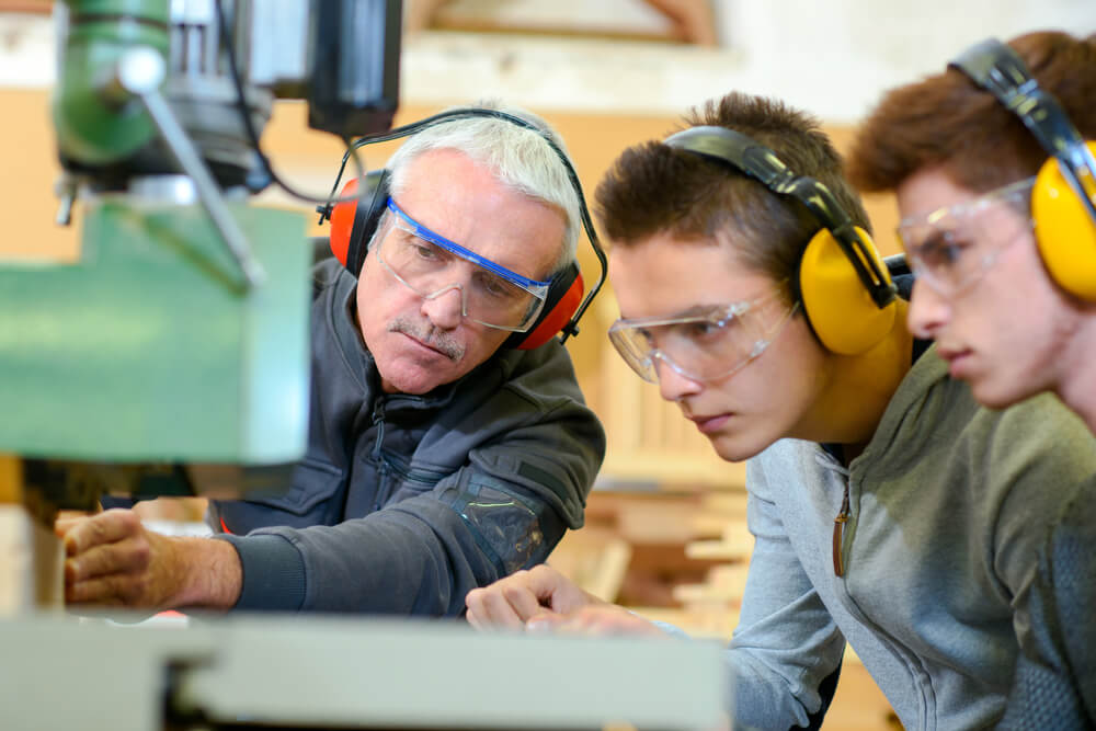 Apprenticeships in Perth