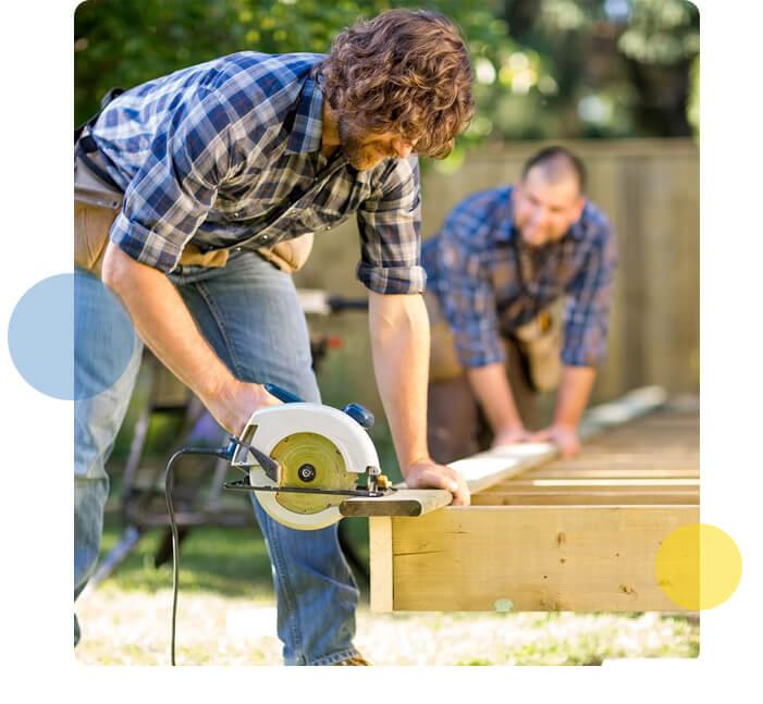 Carpenter Apprenticeships