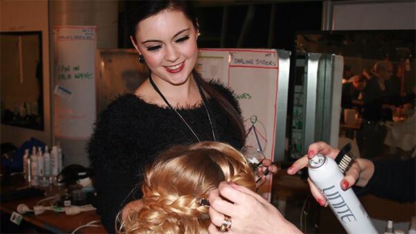 Hairdressing Apprenticeships Perth