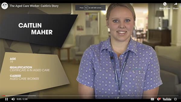 Age Care Careers Perth