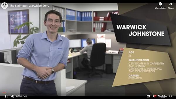 Traineeships in Perth